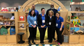 Becker's at NAEYC's Annual Conference 2019
