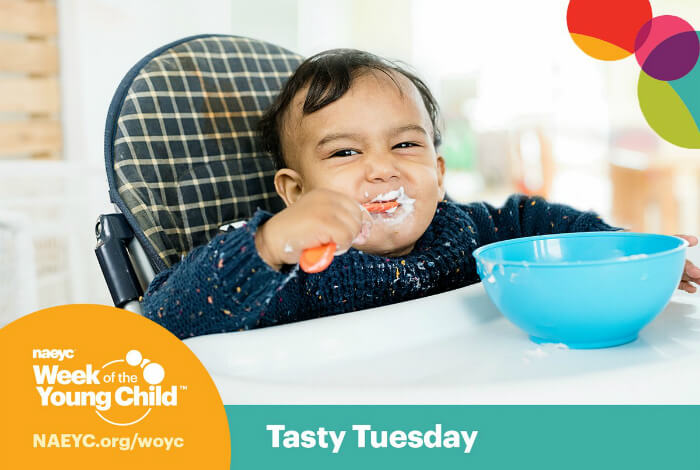 Week of the Young Child 2018 Tasty Tuesday compressed.jpg