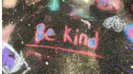 cultivating kindness in the early childhood classroom