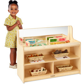 Discovery Storage Table