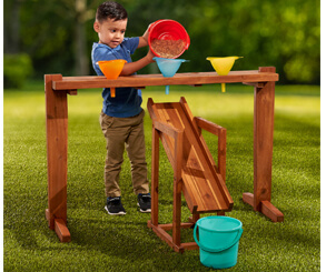 Outdoor Classroom STEM Discovery Set Image