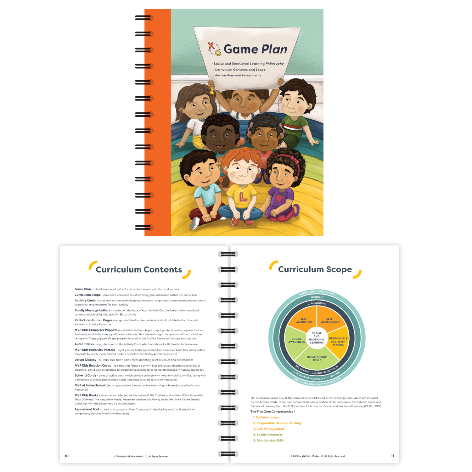 When Adding Sel To Curriculum >> School Supplies For Early Learning Classrooms Becker S
