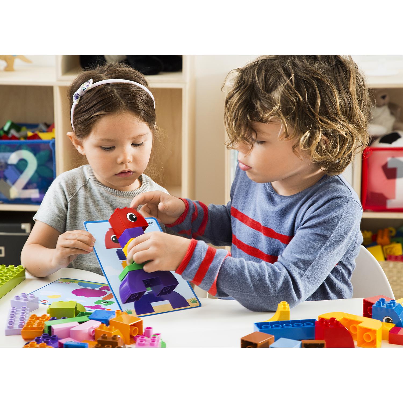LEGO® DUPLO® Animal Bingo | Becker's School Supplies