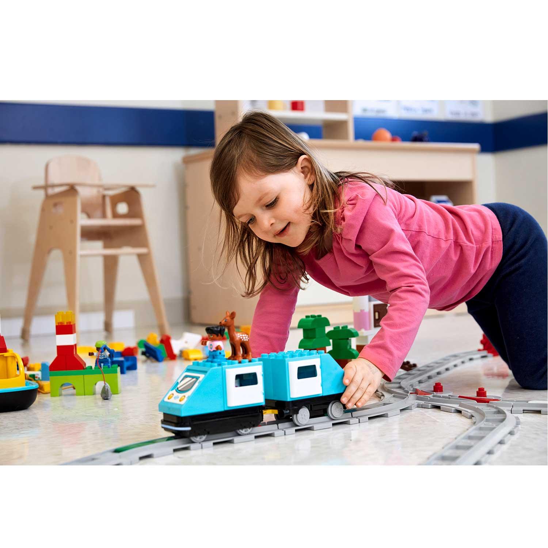 LEGO® DUPLO® Coding Express | Becker's School Supplies