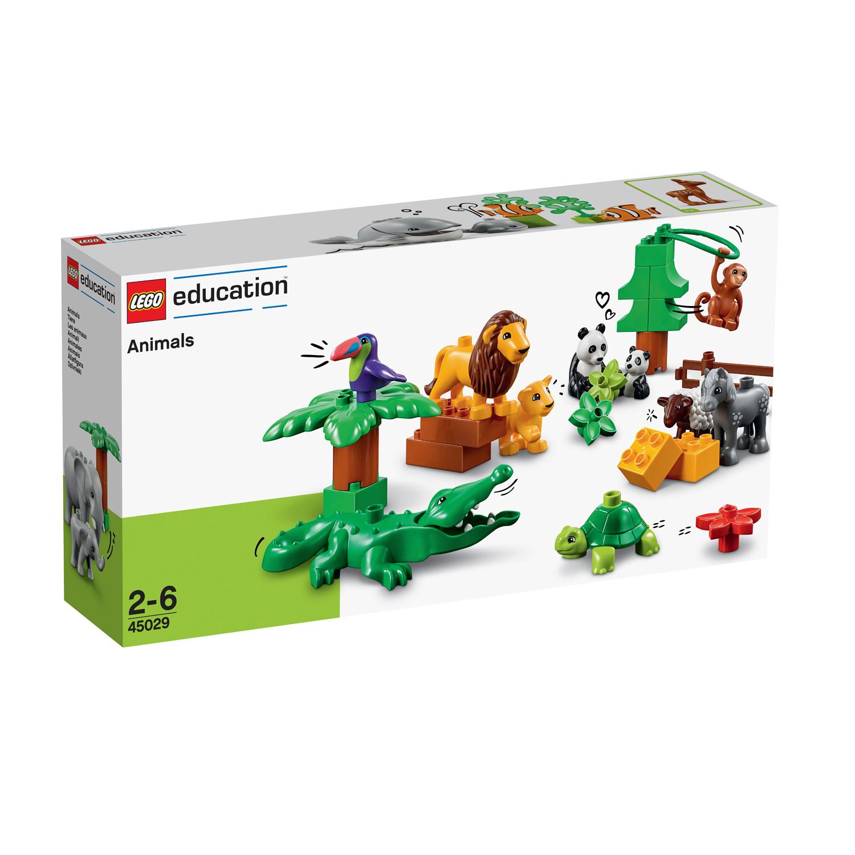 LEGO® DUPLO® Animals | Becker's School Supplies