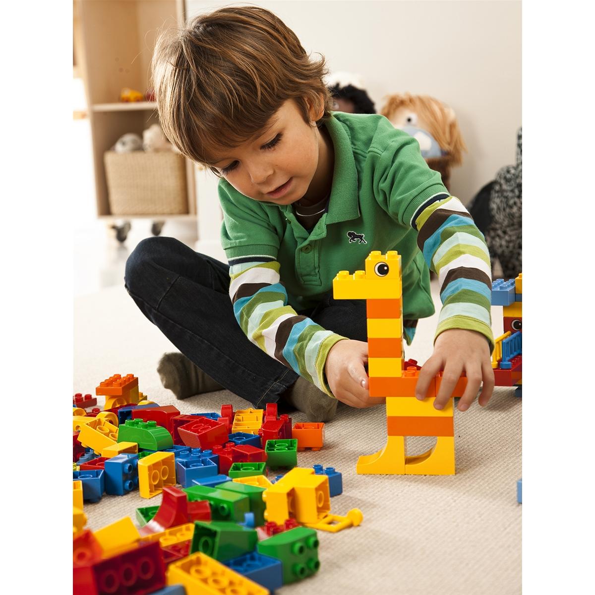 LEGO® DUPLO® XL Bulk Set | Becker's School Supplies