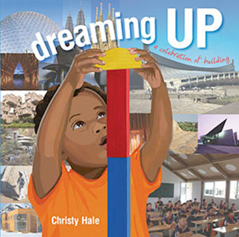 Dreaming Up cover image