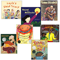 Becker's Multicultural Book Collection