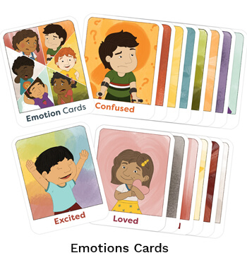 Emotions Cards Image