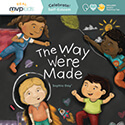 The Way We're Made Book Cover