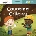 Counting Critters Book Cover