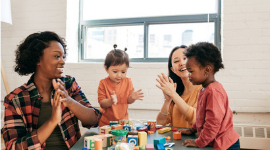 Social and Emotional Learning (SEL) in the early childhood classroom